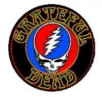 Steal Your Face Grateful Dead Air Freshener