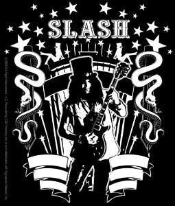 Slash Sticker