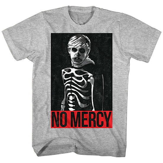 Cobra Kai T-Shirt / Zabka No Mercy The Karate Kid Movie Tee