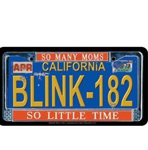 MILF Sticker Blink182 Sticker