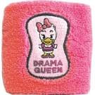 Daisy Duck Drama Queen Wrist Band