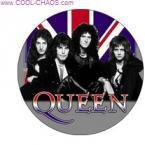 Photo Queen Button