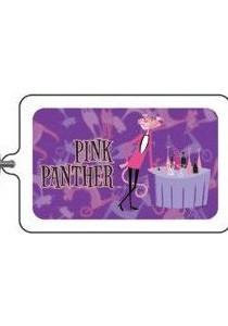 Pink Panther Keychain