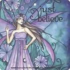 Purple Fairy Air Freshener