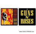 Guns n Roses Air Freshener