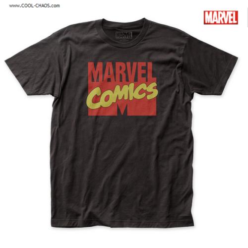 Marvel Comics T-Shirt / Marvel 80th Anniversary Tee