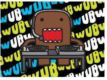 Dub Domo DJ Magnet