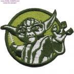Yoda Patch