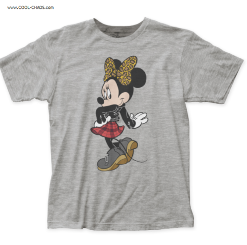 Hip Hop Mickey Mouse T-Shirt / Disney's Mickey 90s Hip Hop Dancer Tee