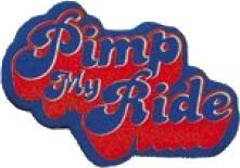 Pimp my Ride Antenna Topper