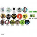 Breaking Bad Button  Pick a Breaking Bad Button