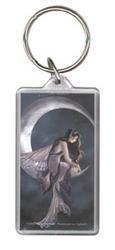 Memory Moon Keychain