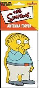 Booger Antenna Topper