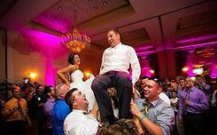 Wedding DJ Shawn Steele Erie, PA