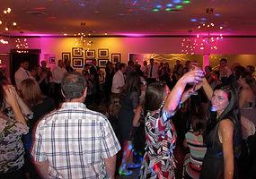 Erie DJs DJ Shawn Steele Wedding FUN