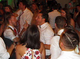 Wedding DJ Shawn Steele Erie, PA
