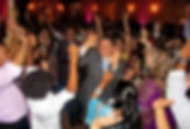 Up-Lighting Erie DJs DJ Shawn Steele Wedding FUN