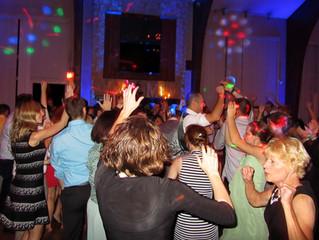 Every DJ IS NOT a Wedding DJ!