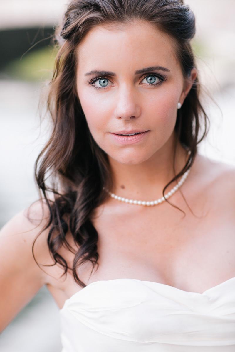 bridal hair geelong