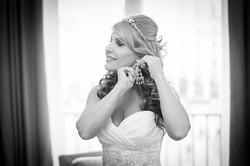 Brides and Bridal Parties