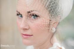 Fresh Bridal Fashion