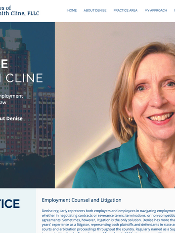 DS Cline Law