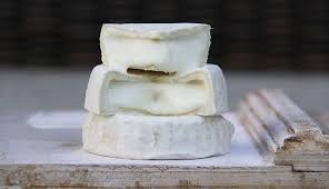 goat 3 camembert