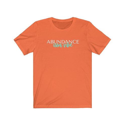 Abundance Issa Vibe Tee