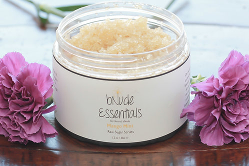 Mango Mint Sugar Scrub