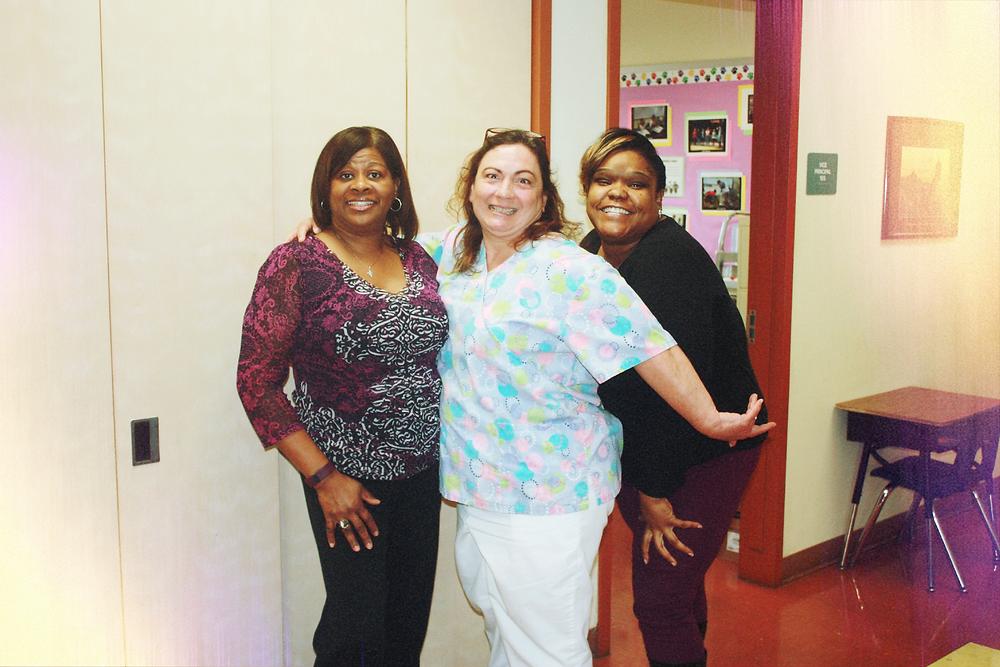 Rosaryville Elementary Staff