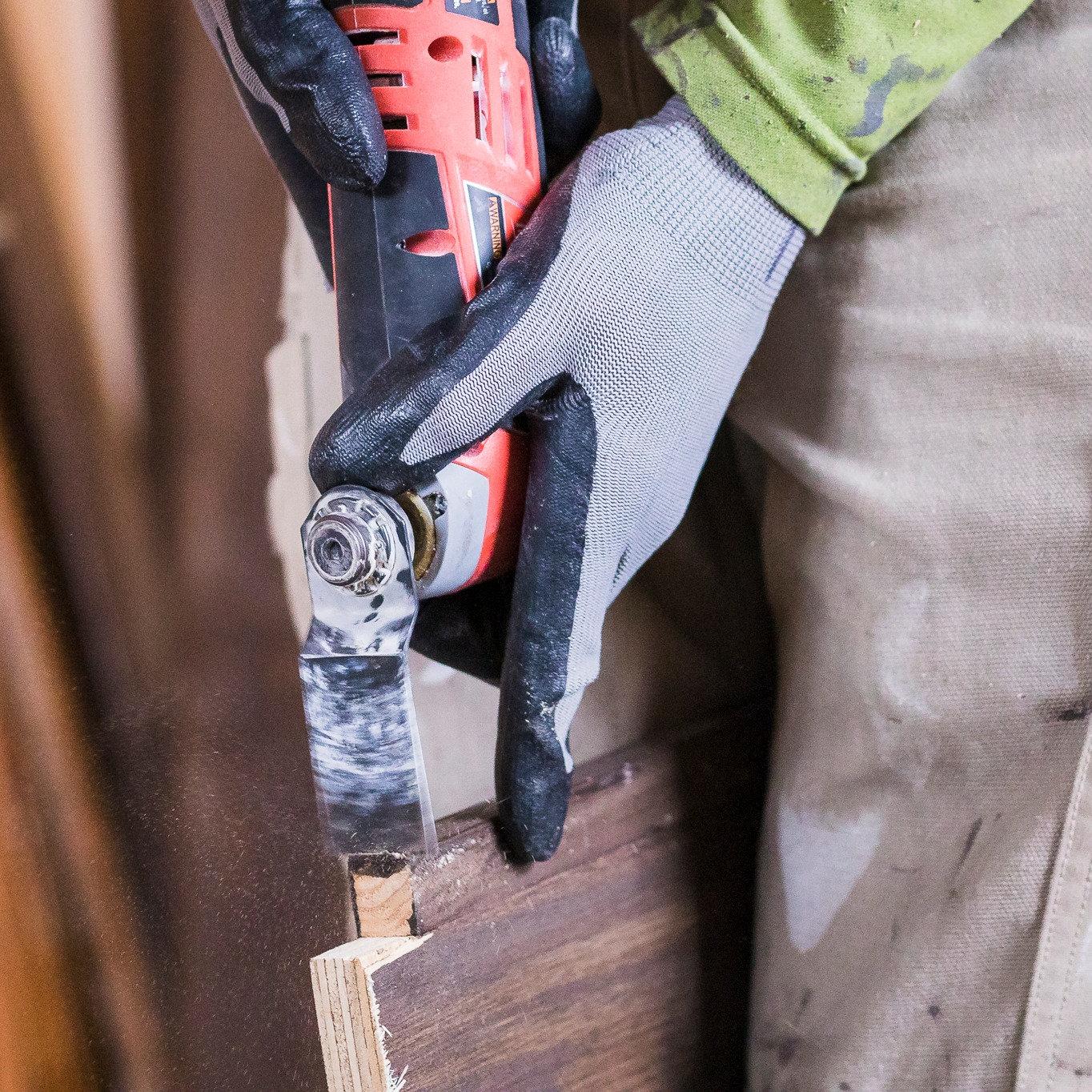 Custom Carpentry Finishes