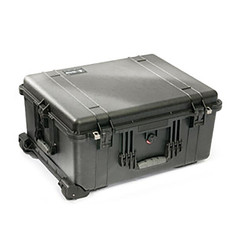 Y7 carrying case - Pelican