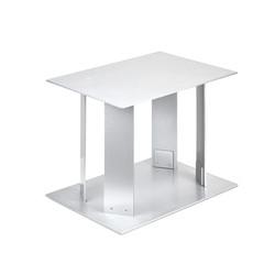 Urbann TC1 Coffee Table side