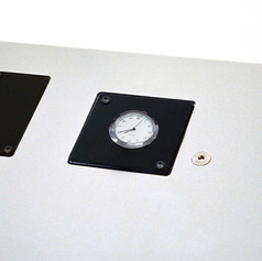Analogical Clock Module