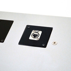 Ethernet Connector Module
