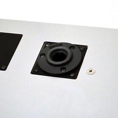 Microphone Shock Mount Connector Module