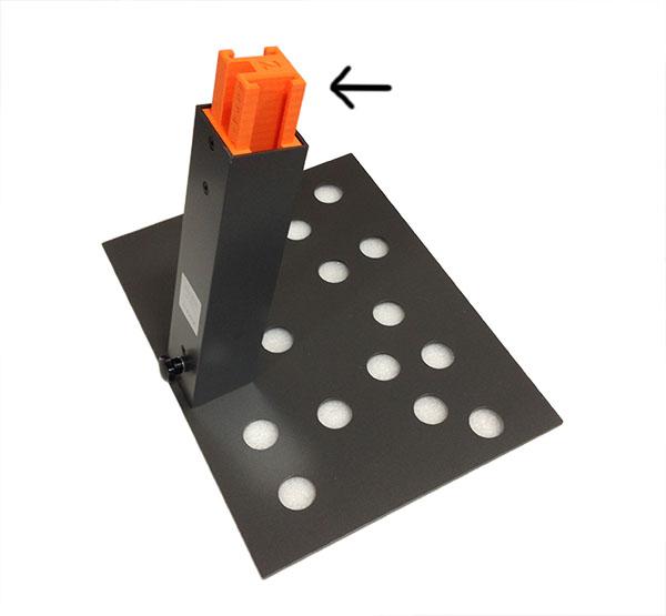 Urbann Y7 3D printed connector