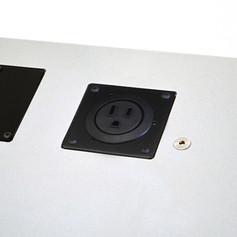 Power Outlet (1) Module - 15A AC