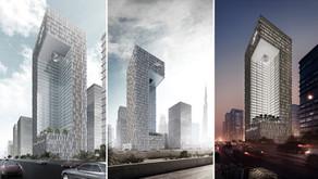 Dubai ouvre la porte à Urbann