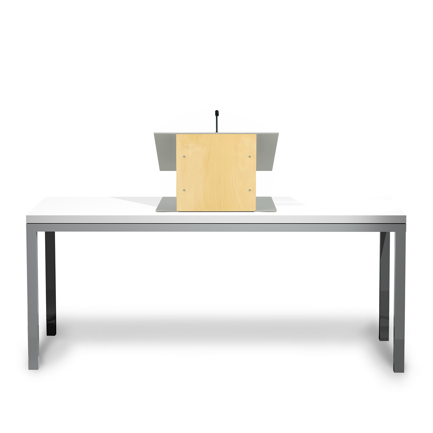 Urbann_K9_front table white