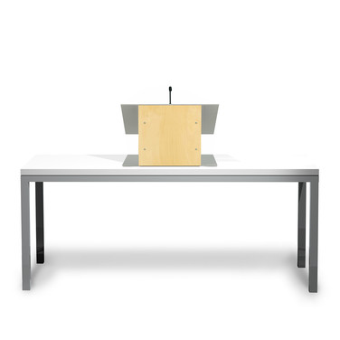 Lutrin de table K9 - Naturel