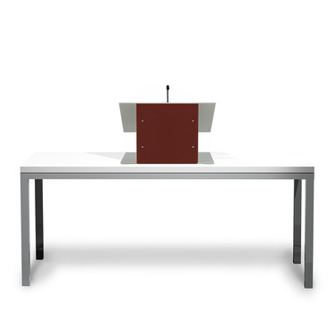 Lutrin de table K9 - Acajou