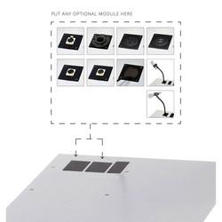 Urbann lectern top plate options K1V17 englr
