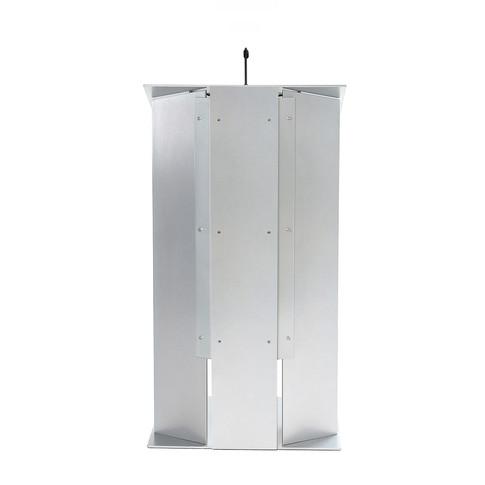 K6 Lectern - All Aluminum