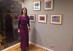 Patricia Figueroa, artista ensamble