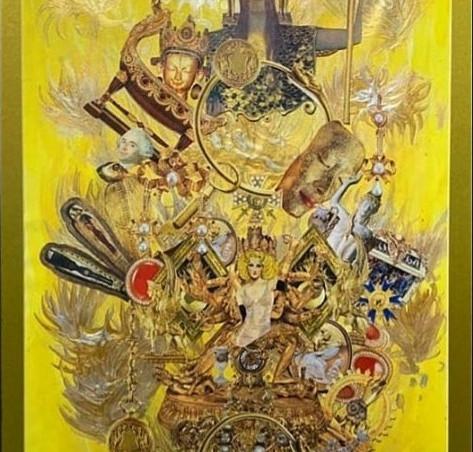 Espectro Amarillo