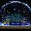 Thumbnail: Huge Murano Fish Aquarium Art Glass Sculpture