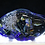 Thumbnail: Heavy Decorative Murano Fish Aquarium Art Glass Paperweight Tagliapietra