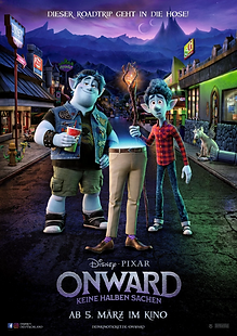 Plakat Onward.webp
