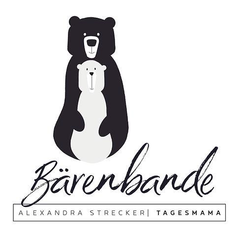 Logo_Bärenbande_AlexandraStrecker_Tagesm